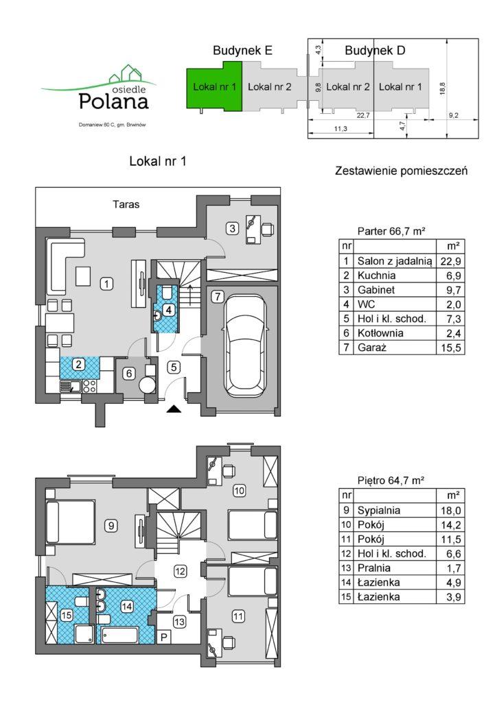 dom na sprzedaż Pruszków i okolice
