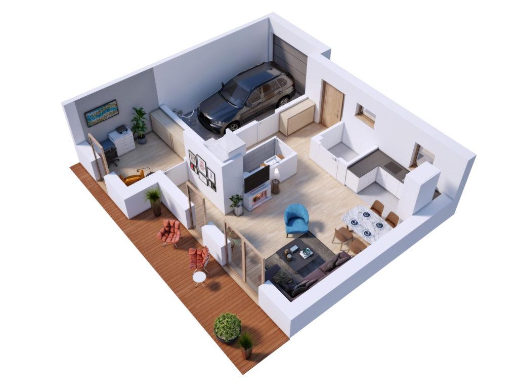 dom na sprzedaż ożarów mazowiecki