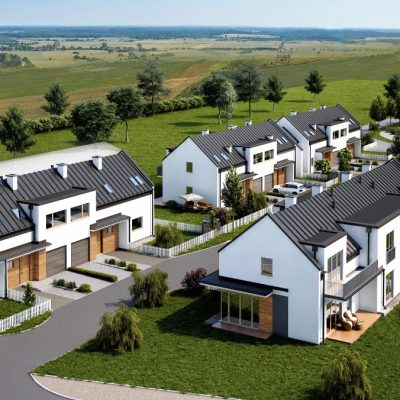 domy na sprzedaż pruszków
